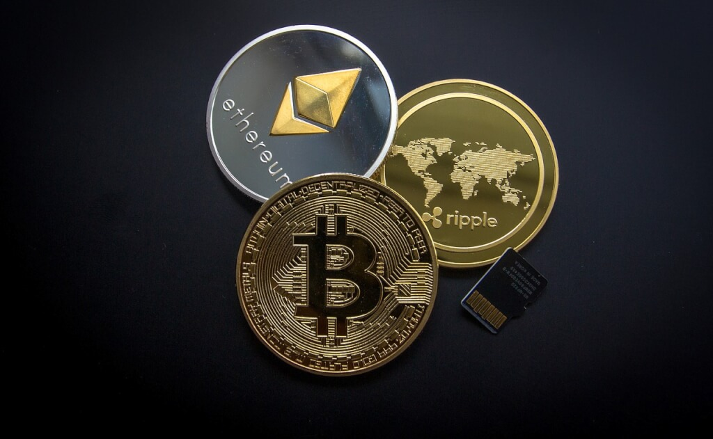 Cryptocurrency primer